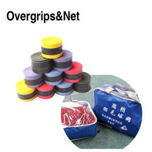 Grips&Net