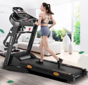 Treadmills& Stepper