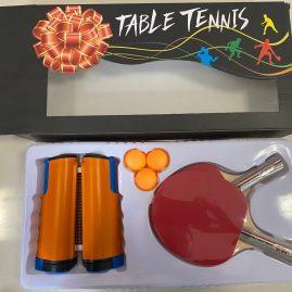 Gift Table tennis set